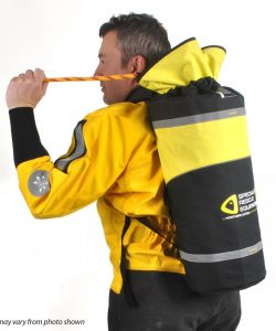Rescue backpack